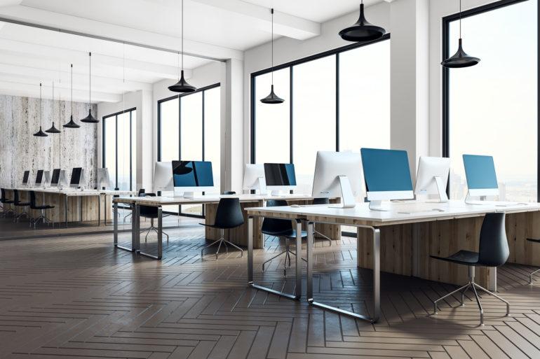 Gli uffici open space? Non sono più di moda!