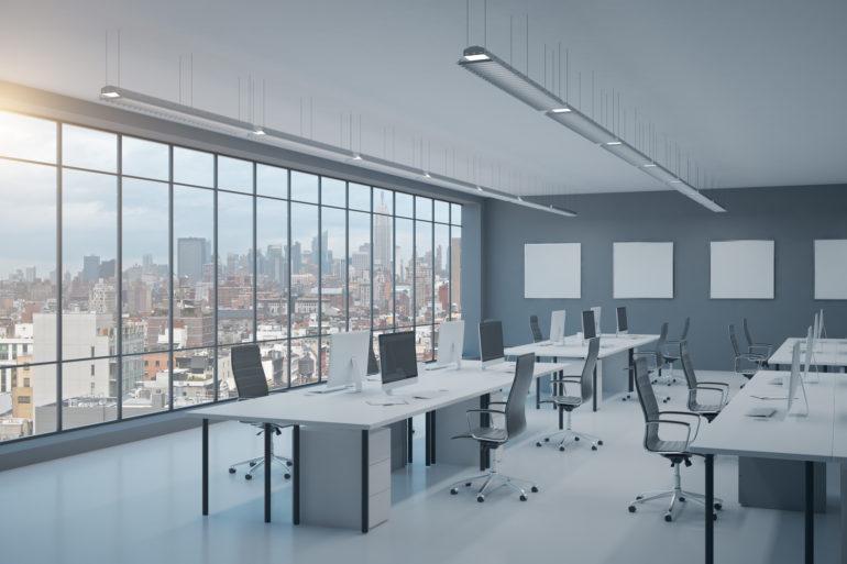 Progettazione spazi di lavoro: gli accorgimenti da adottare per un ambiente perfetto